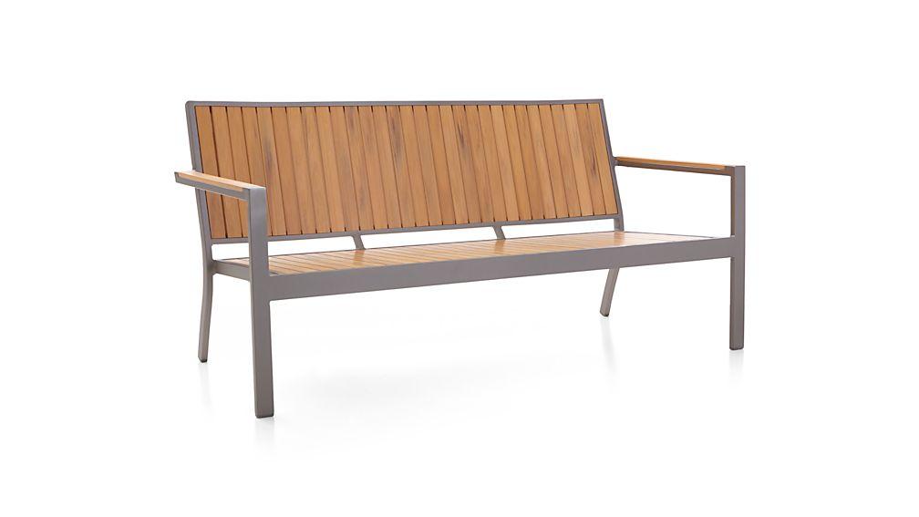 Alfresco Natural Sofa