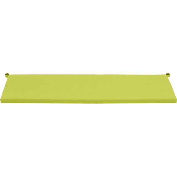 Alfresco Sunbrella ® Apple Sofa Cushion