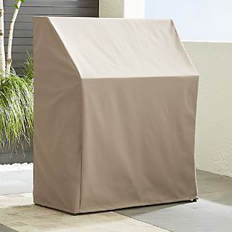 Outdoor Alfresco Workstation Cover