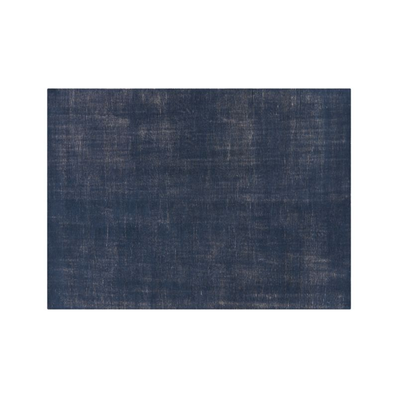 Alice Blue Indoor Outdoor Rug 5 X8 Reviews Crate And