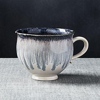 Alice Blue Mug