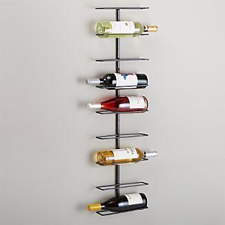Align Wall Mounted Wine Rack