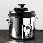 All Clad ® Electric Pressure Cooker