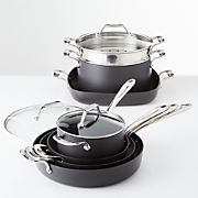 All Clad Cookware Sets | Crate and Barrel
