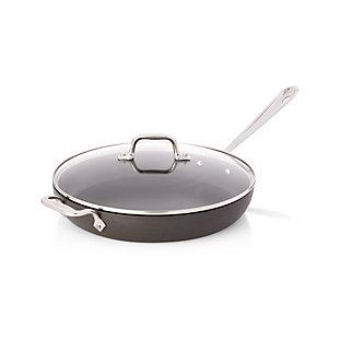 All Clad Copper Core 7 Piece Cookware Set Reviews