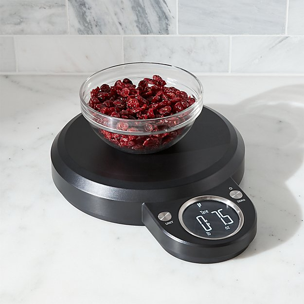All-Clad ® Digital Food Scale