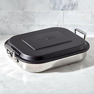 All Clad ® Lasagna Baker with Lid