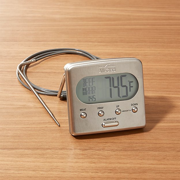 All-Clad ® Oven Probe Thermometer