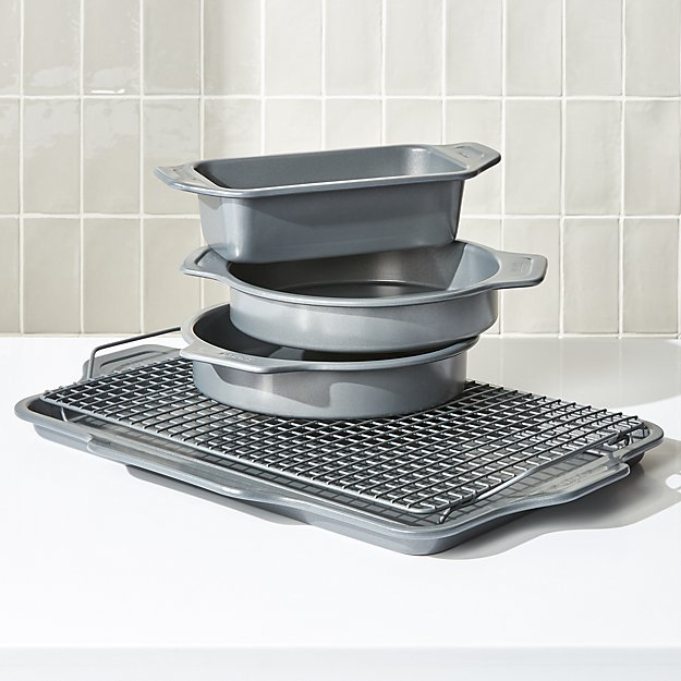 All Clad Pro Release Bakeware 5 Piece Set Reviews