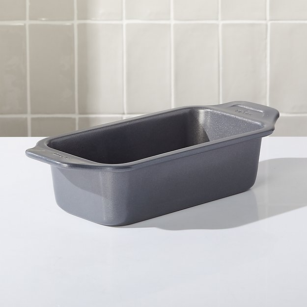 All Clad Pro Release Loaf Pan Reviews Crate And Barrel