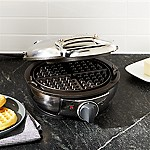 All-Clad ® Waffle Maker