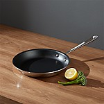 All-Clad ® 9  Nonstick Egg Perfect Pan