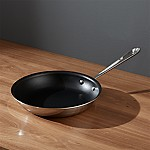 All-Clad ® Stainless Non-Stick 10  Fry Pan