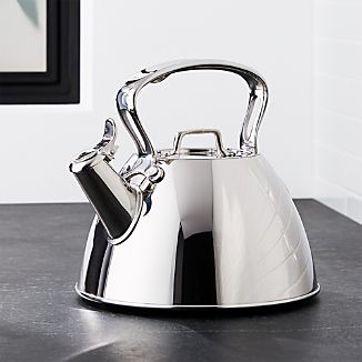 All-Clad ® Stainless Steel Tea Kettle