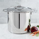 All-Clad © 16-Qt. Stock Pot with Lid