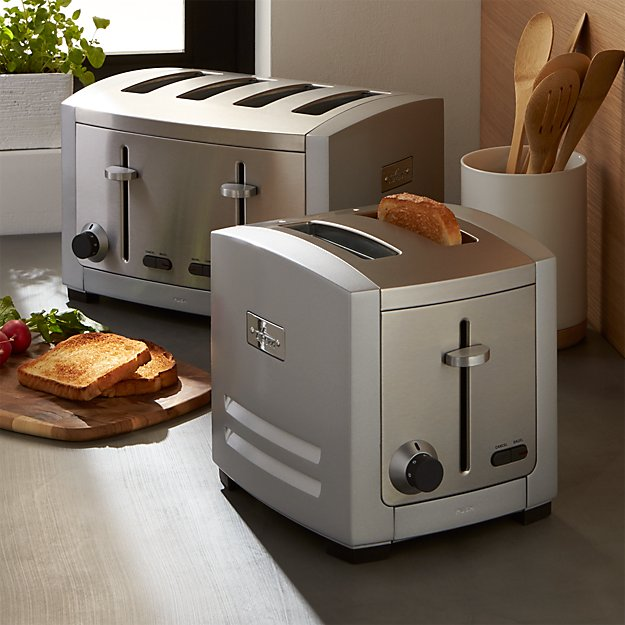 All-Clad ® Toasters