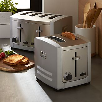 Toasters And Toaster Ovens Crate And Barrel