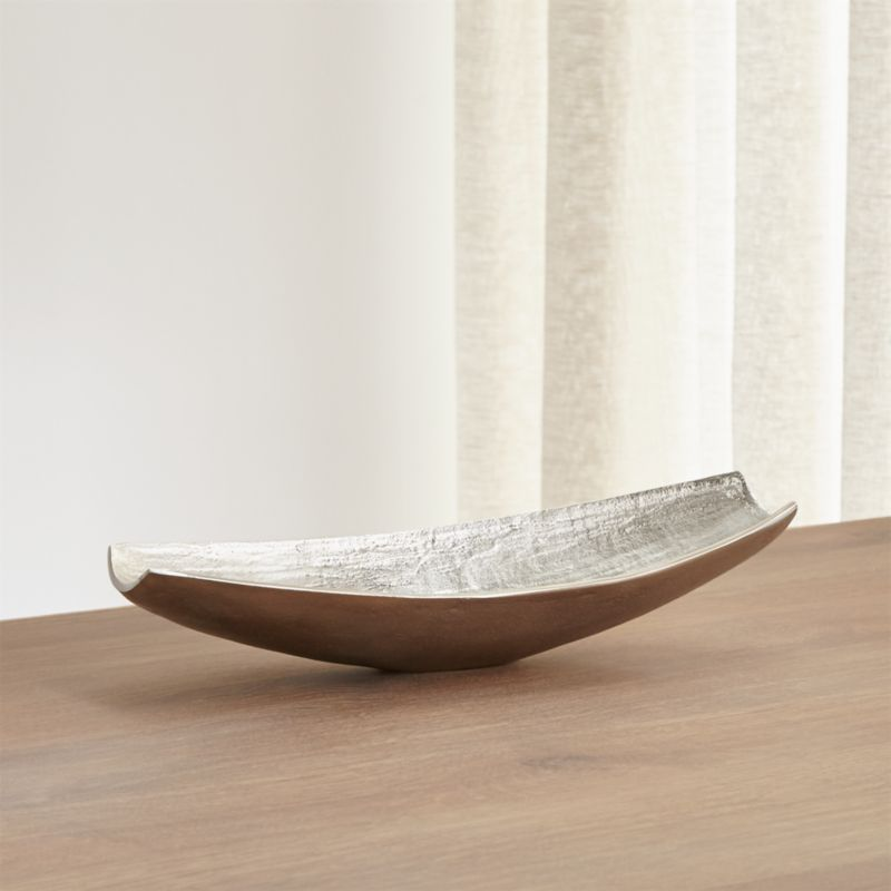 Allegra Centerpiece Bowl