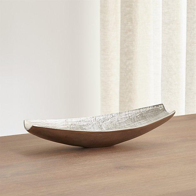 Allegra Centerpiece Bowl