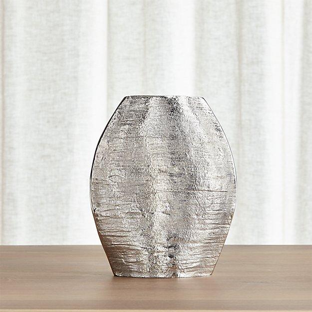Allegra Short Vase Reviews Crate And Barrel