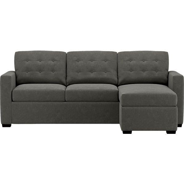"Allerton 90"" Lounge Sofa"