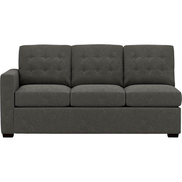 Allerton Right Arm Sectional Queen Sleeper Sofa
