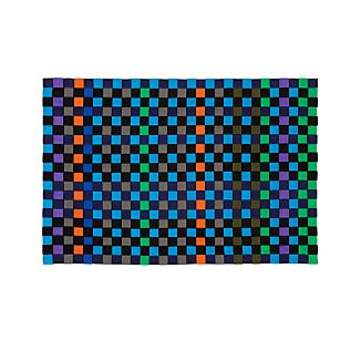Allta Multi Indoor/Outdoor 2u0027x3u0027 Rug