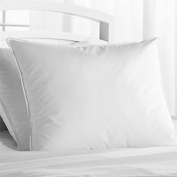 Hypoallergenic Down Alternative Standard Pillow