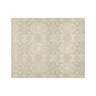 Alvarez Cream Wool-Blend 8'x10' Rug