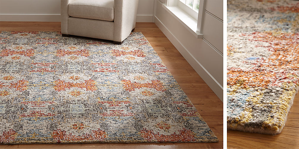 Area Rugs Small And Large Rugs