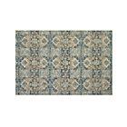 Alvarez Mineral Blue Wool Blend 12 Quot X18 Quot Rug Swatch Crate