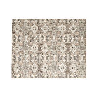 Alvarez Natural Wool Blend 12 Quot X18 Quot Rug Swatch Crate And