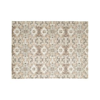 Alvarez Natural Wool-Blend 9'x12' Rug