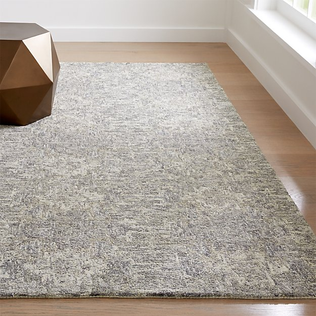 Area Rug Crate And Barrel Designs