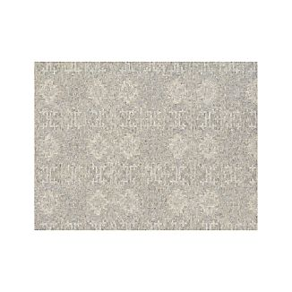Alvarez Grey Hand Tufted Rug 9'x12'