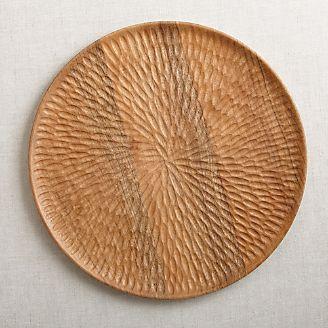 Serving Platters Glass Ceramic Metal Crate And Barrel