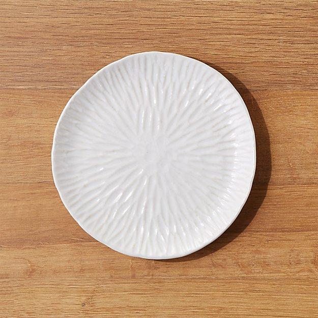 Amari Ceramic Plate - Image 1 of 7