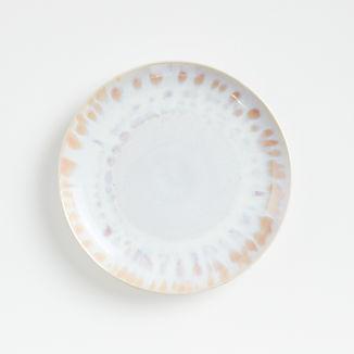 Amina Salad Plate