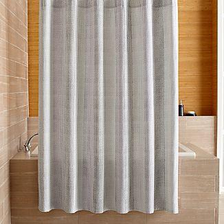 Amira Shower Curtain