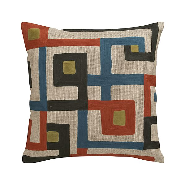 "Ammara 18"" Pillow"