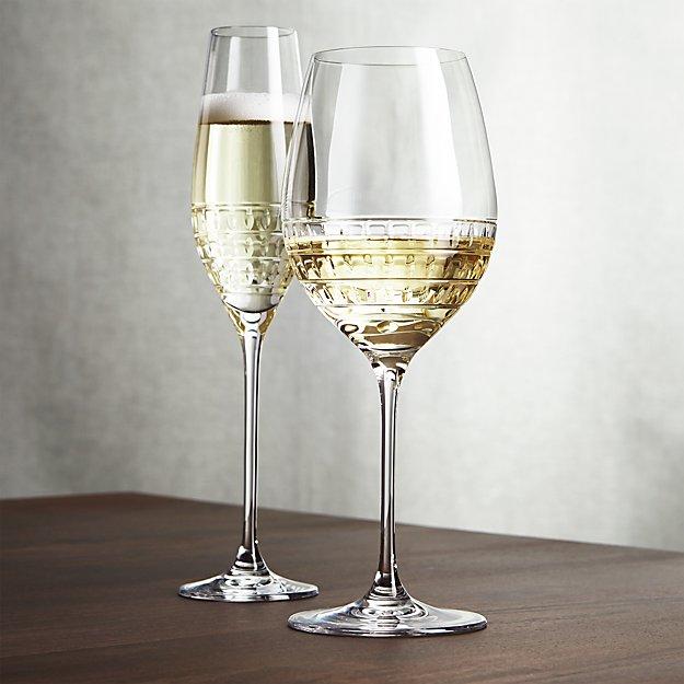 Ana Wine Glasses