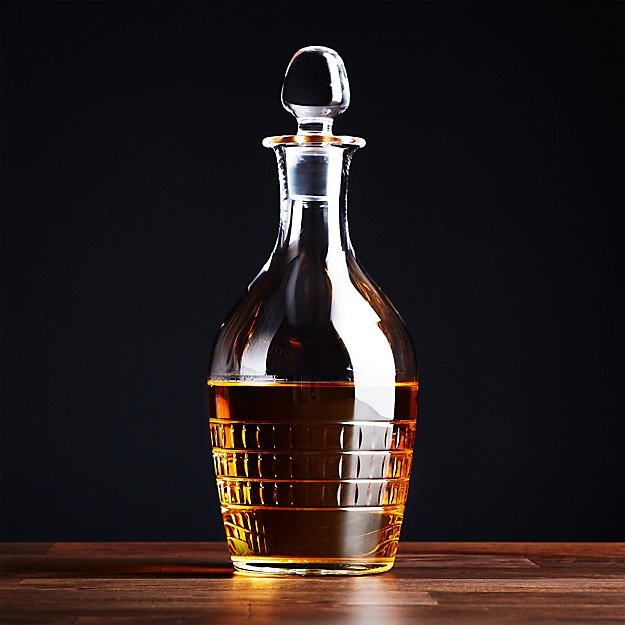 Ana Decanter