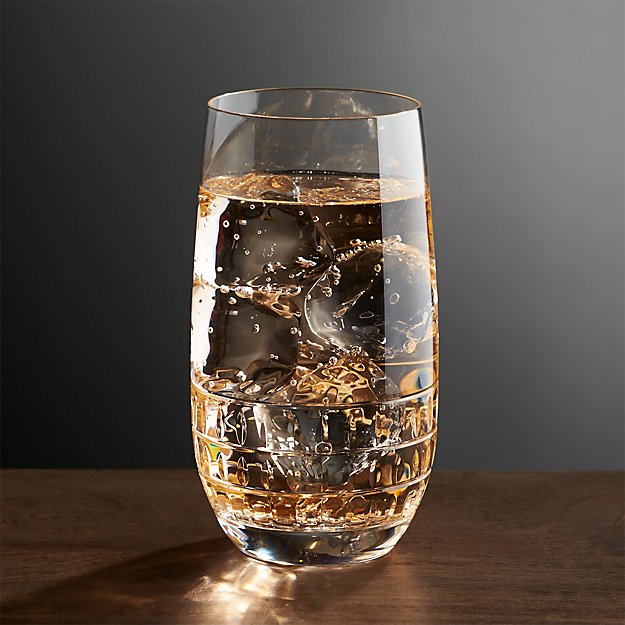 Ana Highball Glass - Image 1 of 5