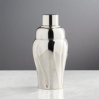 Anders Vintage Cocktail Shaker