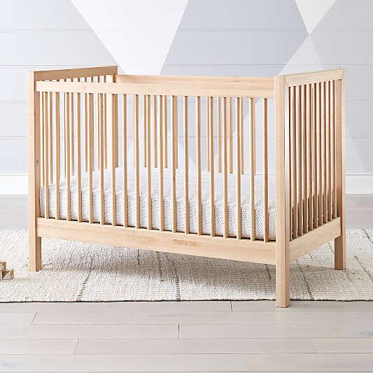 Andersen II Maple Crib