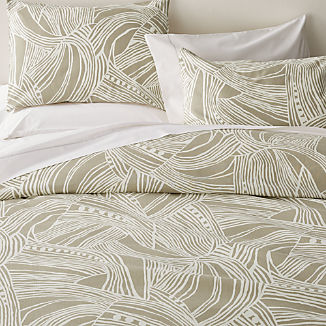 e221f08c53 Bed Linens & Bedding Collections | Crate and Barrel