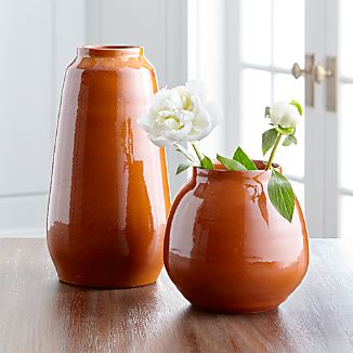 Ansley Vases