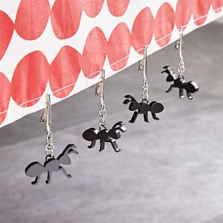 Ant Tablecloth Weights Set of Four