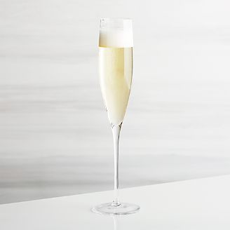 Antigo Champagne Glass