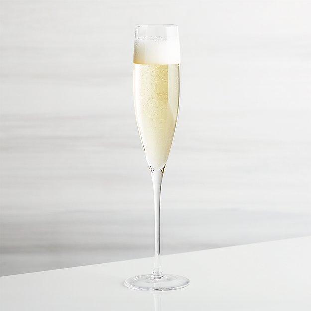 Antigo Champagne Glass - Image 1 of 5